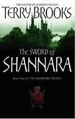 The Sword Of Shannara Terry Brooks