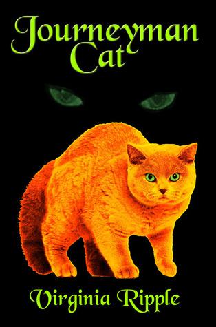 Journeyman Cat by Virginia Ripple