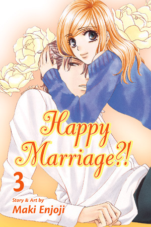 Happy Marriage?!, Vol. 3