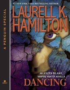 Dancing (Anita Blake, Vampire Hunter, #21.5)