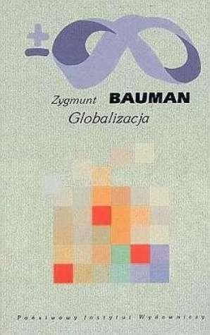 Globalizacja  by  Zygmunt Bauman