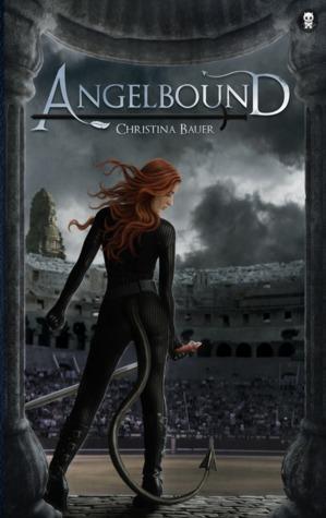 Angelbound (Angelbound, #1)