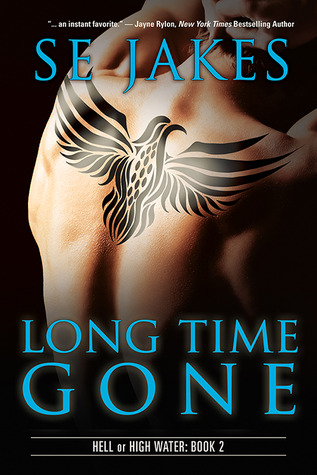Review: Long Time Gone by SE Jakes