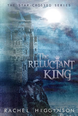 https://www.goodreads.com/book/show/16174578-the-reluctant-king