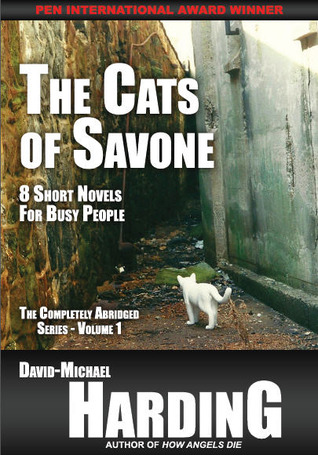 The Cats of Savone by David-Michael Harding
