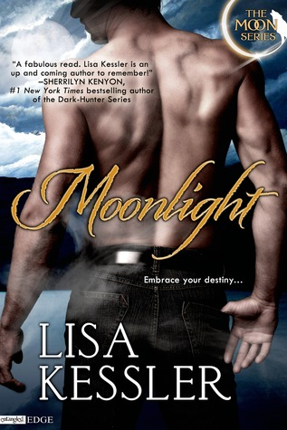 Moonlight (Moon, #1)