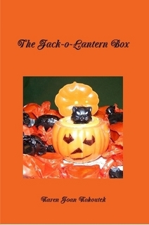 The Jack-o-Lantern Box by Karen Joan Kohoutek