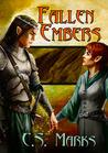 Fallen Embers (Alterra Histories #2)