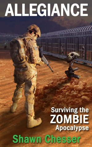 Surviving the Zombie Apocalypse, Book 5 - Shawn Chesser