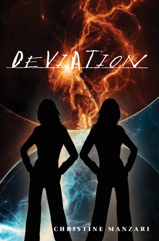 Deviation by Christine Manzari