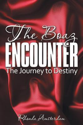 The Boaz Encounter: The Journey to Destiny Rhonda Amsterdam