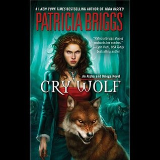 Audiobook Review: Cry Wolf by Patricia Briggs