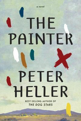 Book Review: The Painter by Peter Heller