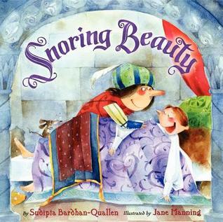 Snoring Beauty