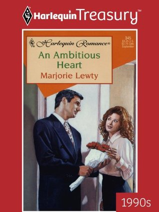 An Ambitious Heart  by  Marjorie Lewty