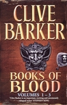 Books of Blood, Volumes 1-3