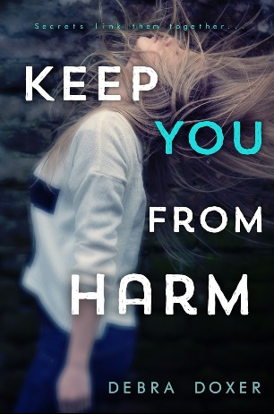 Keep You from Harm (Remedy, #1)