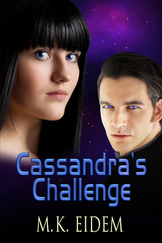 Cassandra's Challenge (Imperial, #1)