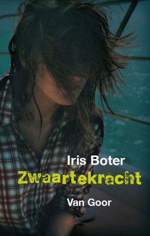 Zwaartekracht – Iris Boter