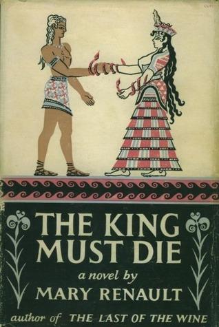 the king must die hero