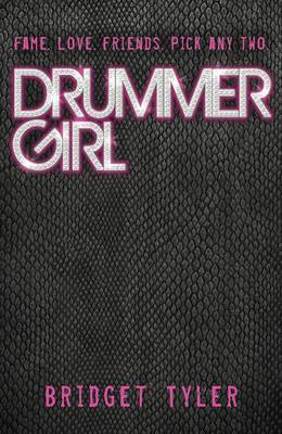 Book Review: Drummer Girl