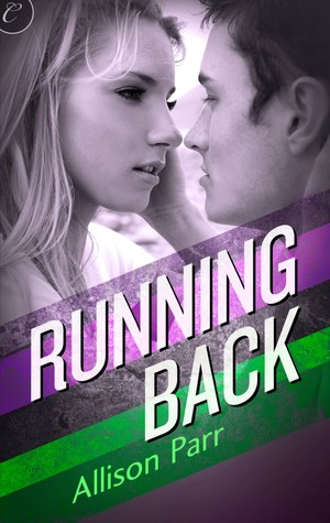 Running Back (New York Leopards, #2)