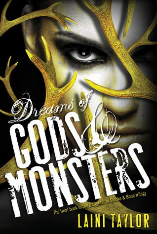 Dreams of Gods & Monsters (2014)