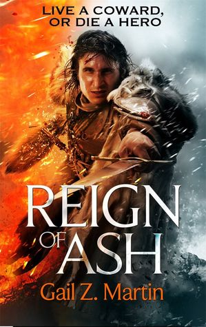 Reign of Ash (Ascendant Kingdoms, #2)