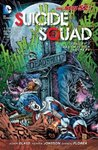 Suicide Squad, Vol. 3: Death is for Suckers