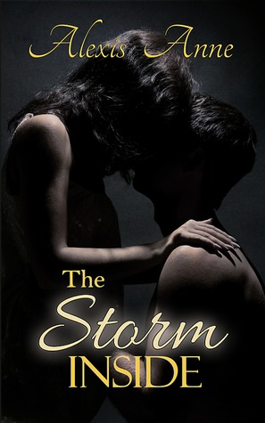 The Storm Inside (The Storm Inside, #1)
