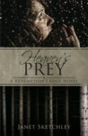 Heaven's Prey (Redemption's Edge, #1)