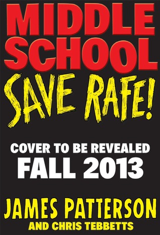 Save Rafe! (2014) by James Patterson
