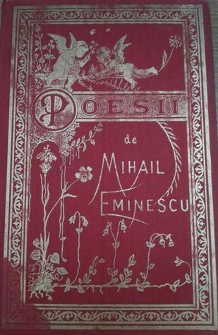Poesii Mihai Eminescu