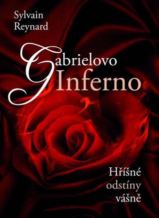 Gabrielovo Inferno (Hříšné odstíny vášně, #1)