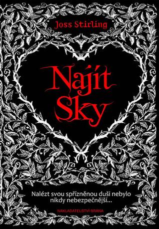 Najít Sky (Benedicts, #1)