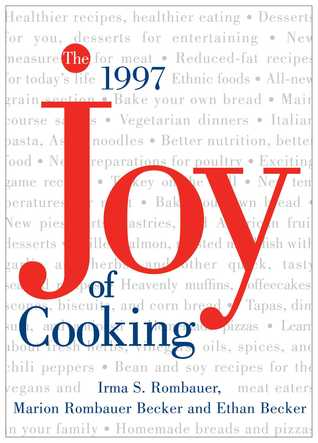 The Joy of Cooking (Hardcover)