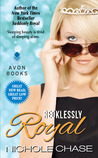 recklessly royal (Suddenly #2)