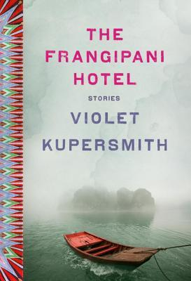 The Frangipani Hotel
