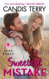Sweetest Mistake (Sweet, Texas, #2)