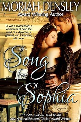 Song For Sophia (2013) by Moriah Densley