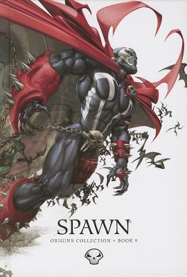 Spawn: Origins Volume 9 Todd McFarlane