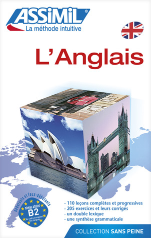 LAnglais  by  Assimil