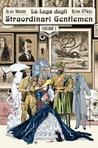 La Lega degli Straordinari Gentlemen, Vol. I, 1898