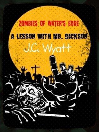 A Lesson with Mr. Dickson J.C. Wyatt