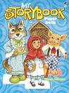 My Storybook Paper Dolls