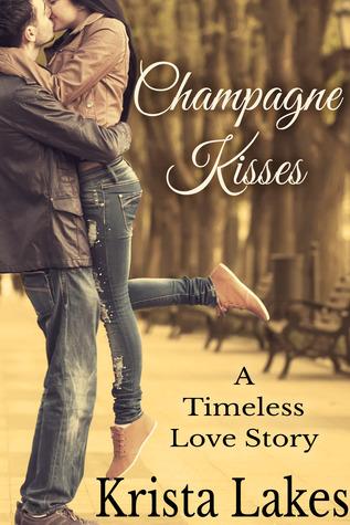 Champagne Kisses (The Kisses Series, #3)