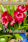 Final Arrangements (A Ginger Barnes Mystery, #2)