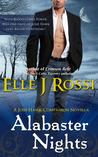 Alabaster Nights (Josie Hawk Chronicles, #0.5)