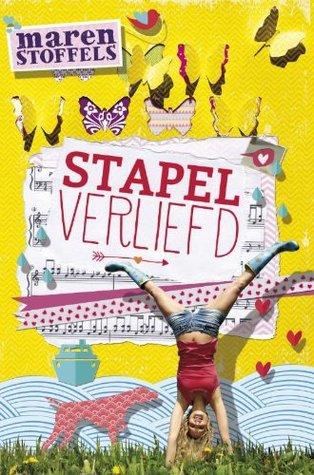 Stapelverliefd Maren Stoffels