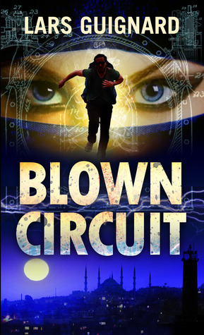 Blown Circuit by Lars Guignard